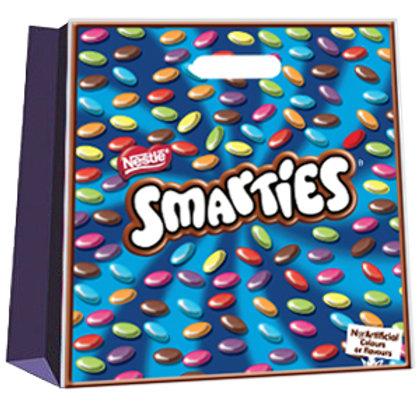 Smarties Showbag