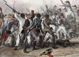 Haitian Revolution Documentary Screening & Discussion