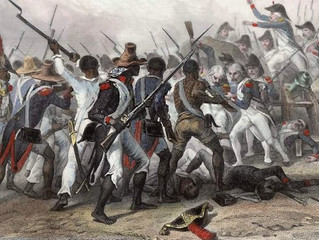 Haitian Revolution Documentary Screening & Discussion