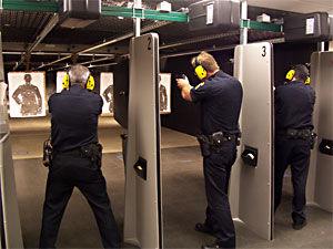 Armed Officer Training/Recertification