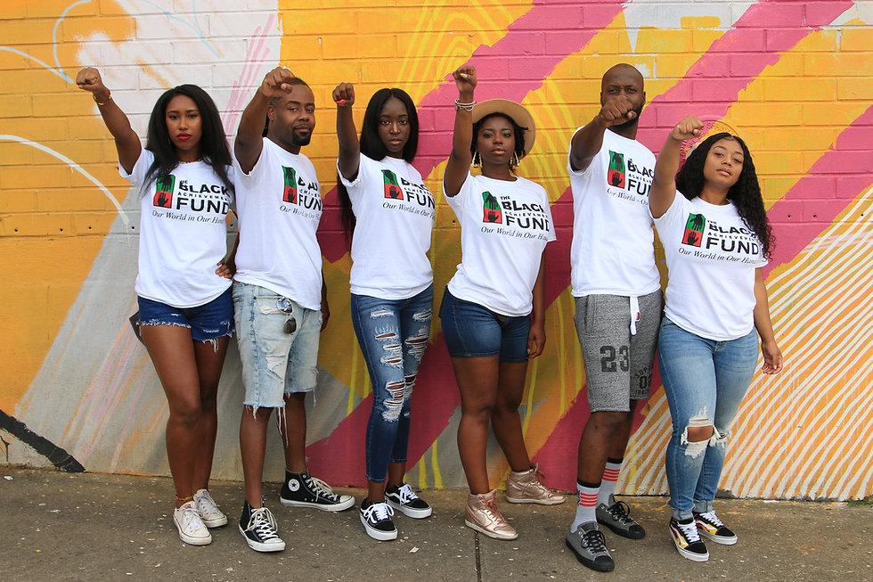 BAF Campaign Ambassadors