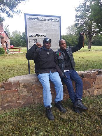 Brotherhood in Clearview