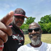 Bull City Bulldogs Coach