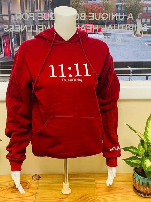 """11:11 """"The Awakening"""" Sweat Shirt"""