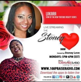 Stoney Love Show with Stoney Love