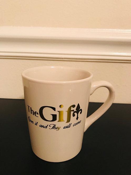 The Gift-Coffee Mug