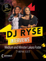 DJ Ryse Interviews