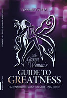 The Grown Woman's Guide To Greatness-Eig