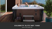Celebrity Elite Spas