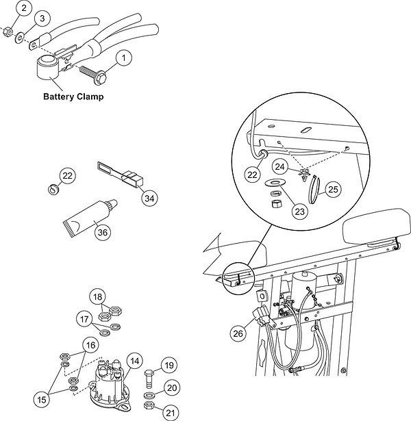 UM_PRO_PLOW_Electrical_Components_Parts_