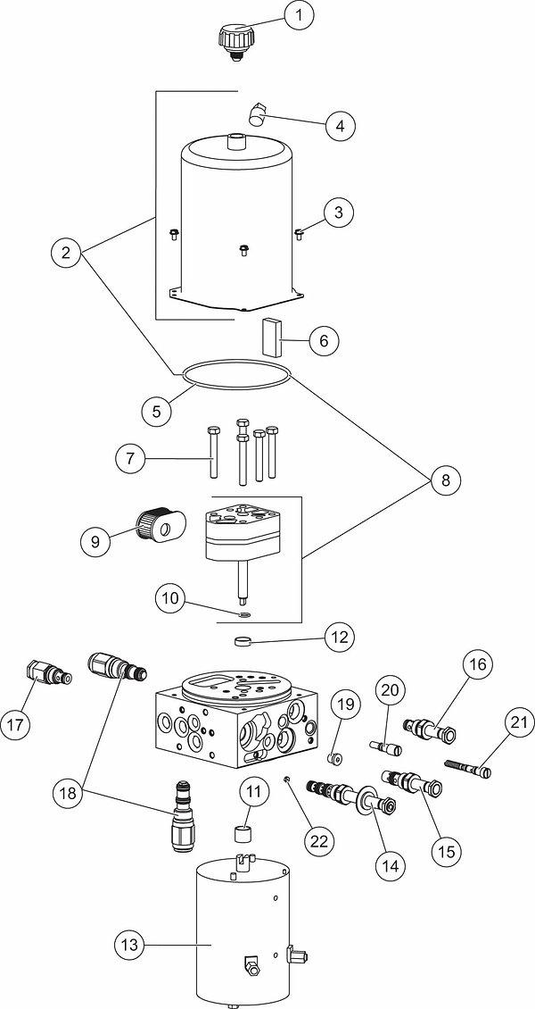 UM2_Prodigy-Hydraulic-Unit-Components-sc