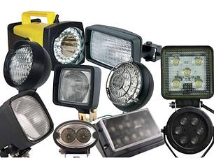 Superior Signals warning lights