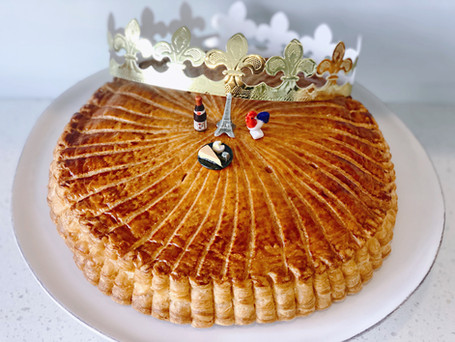 Galette des Rois: A Sweet French Tradition