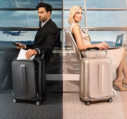 valises cabines business