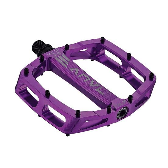 ANVL Tilt Pedal V3 Purple