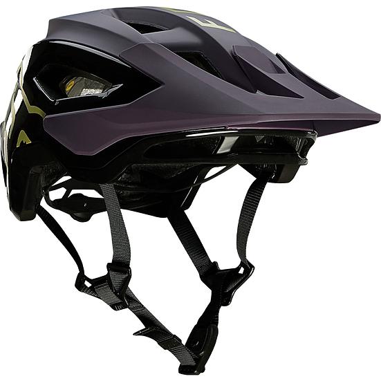 Fox Speedframe Pro Dark Purple