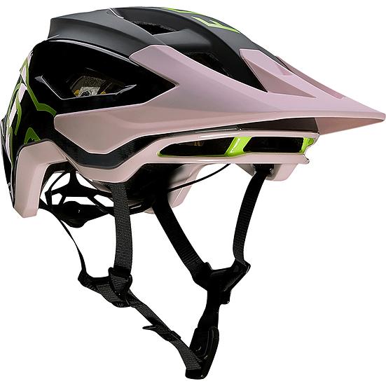 Fox Speedframe Pro Black/Pink