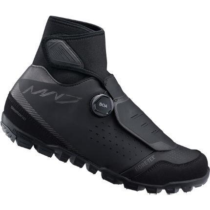 Shimano MW7 Gore-Tex SPD shoe