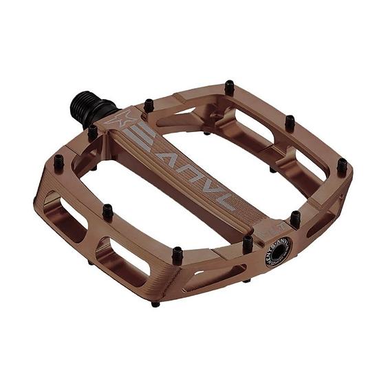 ANVL Tilt Pedal V3 Copper