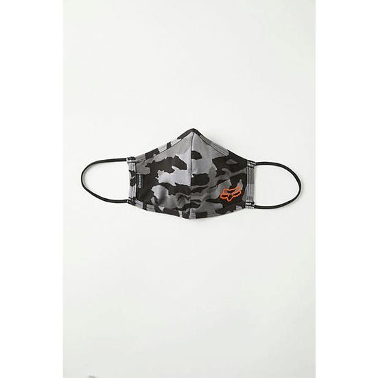 Fox Face Mask Camo