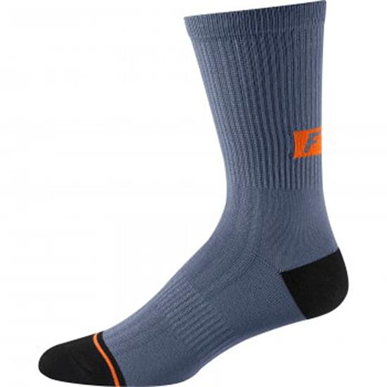 """Fox 8"""" Trail Sock"""