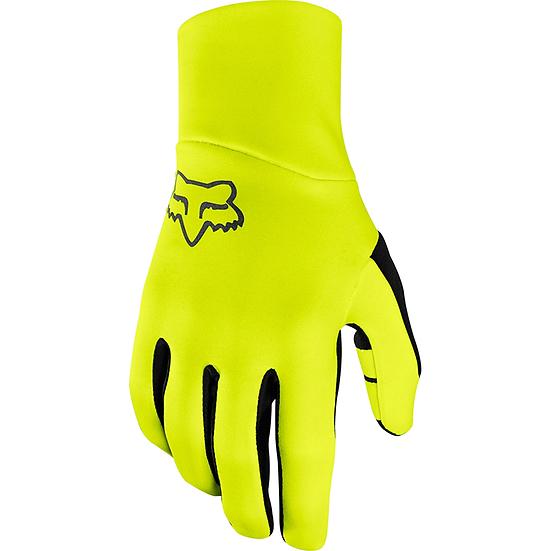 Fox Ranger Fire Glove Day Glow Yellow