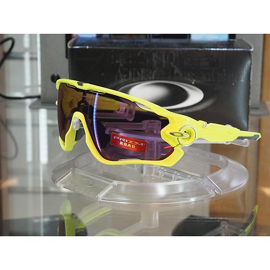 Oakley Jawbreaker Retina Burn Prizm Road