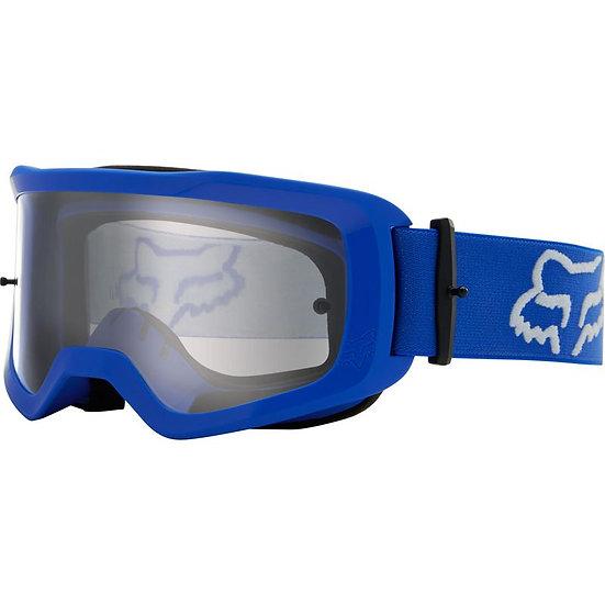 Fox Main Stray Goggle  Blue OS