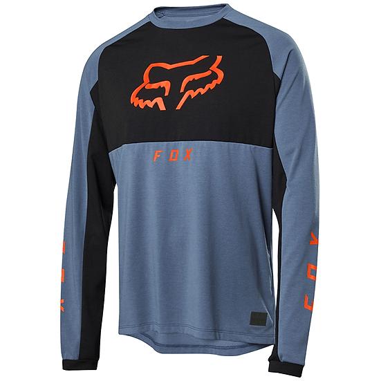 Fox Ranger Drirelease® Mid Long Sleeve Jersey
