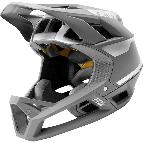 Fox Proframe Helmet Grey