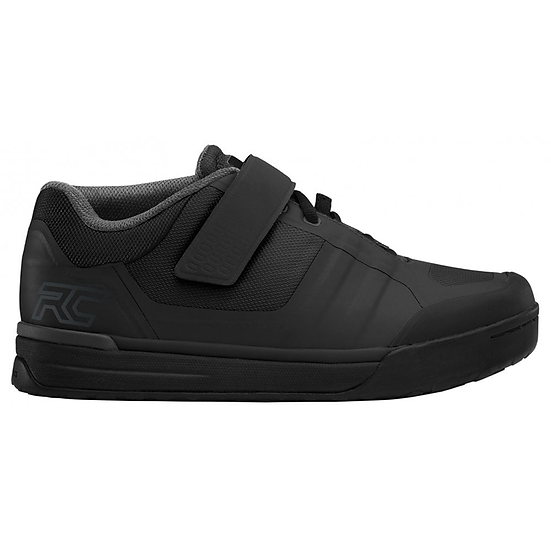RC Transition Black/Charcoal