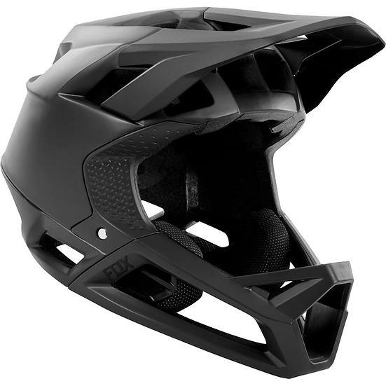 Fox Proframe Helmet Black