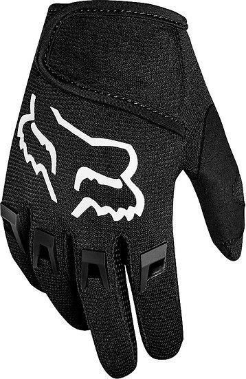 Fox Dirtpaw Gloves Kids Km size