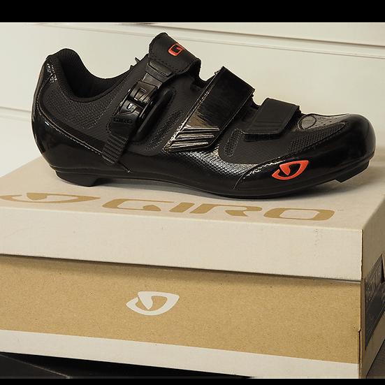 Giro Apeckx II HV Black/Red