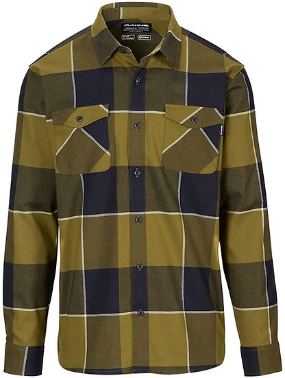 Dakine Men's Underwood Flannel Mens