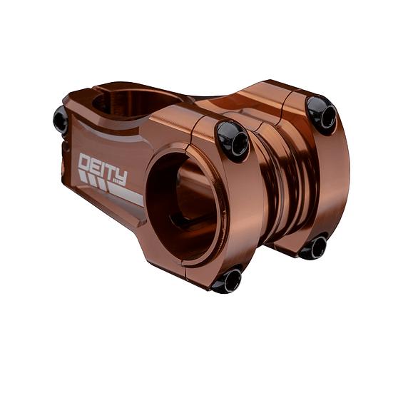 Deity Copperhead Stem 50mm