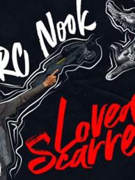 RC Nook Love Scared Album