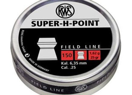 RWS Super Hollow Point