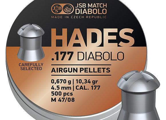 JSB Hades