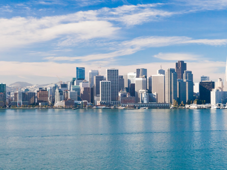 How San Francisco is Battling the Coronavirus Pandemic