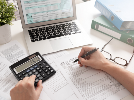 How to Track Your Business Expenses