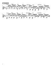 2 voice patterns improv by Tabajara Belo