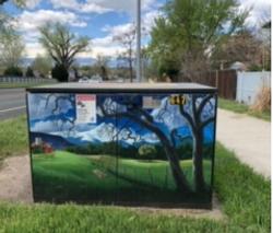 longmont utility art