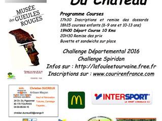 Les boucles du Château 2016