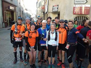 Trail de Caramy et Montée de St Probace 2017