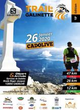 Trail de la Galinette 2020