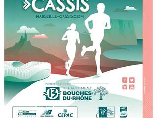 Marseille-Cassis 2017