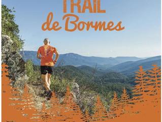 Trail de Bormes 2019
