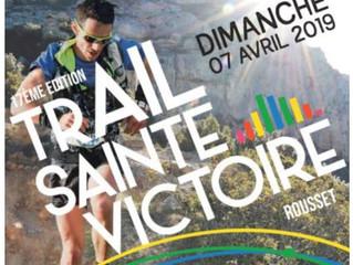 Trail de la Sainte Victoire 2019