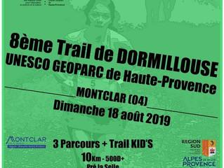 Trail de Dormillouse 2019